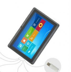 China Q88 A33 quad core tablet pc on sale