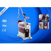 Multi Functional Laser Tattoo Removal Machine Q Switched Nd Yag Laser Type