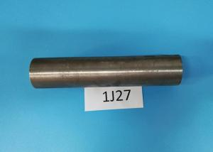 China Max 0.025 Carbon Soft Magnetic Alloys 20-500mm Forged Round Bar For Generators on sale