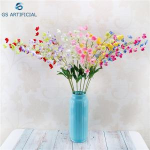 China Design Artificial Plant Leaves Lily Of The Valley Wedding Ornaments Flower on sale