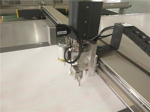 China Imitation Leather Carpet Making Machine Short Production Runs Easy Use on sale