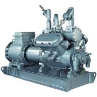 China Refrigeration and Heat Exchange Parts Low Temperature Refrigeration Compressor on sale