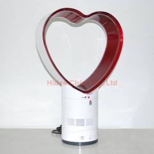 China 10 inch bladeless fan on sale