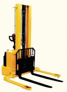 China Electric Fork Lift on sale