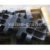 Hitachi Sumitomo SCX550-2 track shoe track pad crawler crane undercarriage
