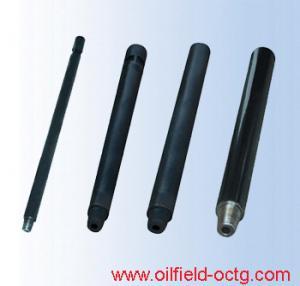 China BQ NQ HQ PQ AW BW HW Drill Rod, Drill Pipe on sale