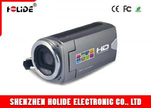 China Portable High Definition Digital Camcorder 2.7 TFT Video Camera Camcorder on sale