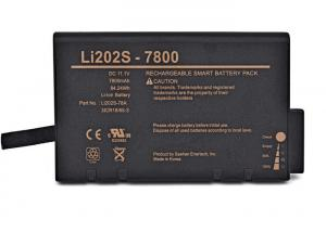 China High Power Smart Battery Pack , 11.1 Lipo Battery Pack 7800mAh For Medical Device on sale