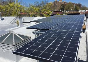 China Portable Solar Pv Modules , Mono Cell Solar Panel CQC Certification on sale