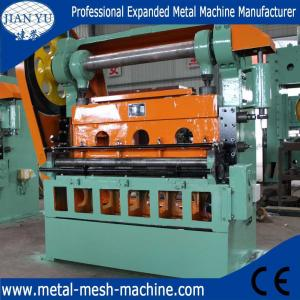 China Expanded metal mesh machine for construction JQ25-25 on sale