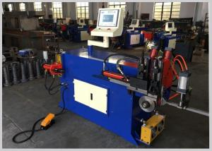 China Automatic Pipe Manufacturing Equipment Vertical Nc Pipe Bending Machine on sale