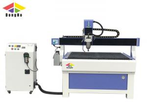 China Mist Cooling System Mini CNC Milling Machine For Aluminum Soft Metal Cutting on sale