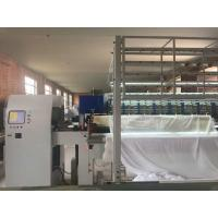 Computerized Chain Stitch Multi Needle Quilting Machine 2450 High Speed 300m / H