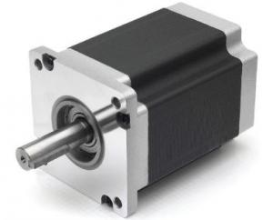China Lightweight Hybrid Stepper Motor , 1.8 Degree Stepper Motor With Overload Protection on sale