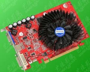 China doli minilab video card X800 on sale