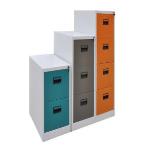 China 2/3/4 drawer file cabinet on sale