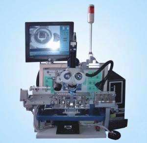 China Automated Led Machine Production Equipment on sale
