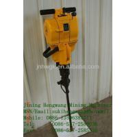 YN27C internal combustion gasoline petrol rock drill