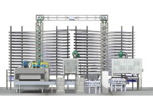 China Bakery Plant Of Hamburger Production Line/ Bread Making Equipment on sale
