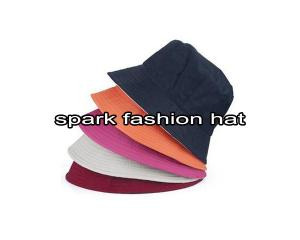 Quality Colorful cheap cotton twill fisherman hat for sale