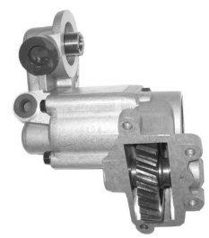 China double vane pump(T6 double pump) on sale