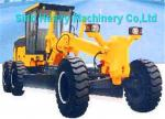 16T Road Motor Graders GR200 with D6114 ZG14B Engine
