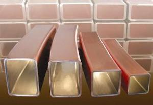 China square copper tube mould,90*90 with popular prices on sale made in china for export with low price and high quality on sale