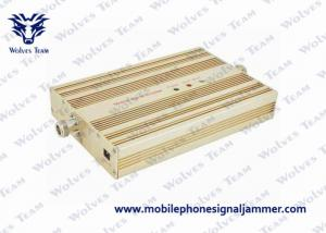 China ABS-27-1C GSM850 CDMA Signal Booster / Amplifier 204×120×37mm Size on sale