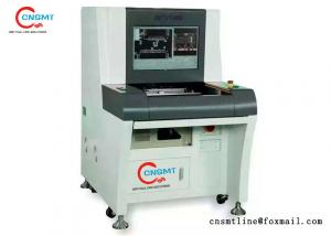 China Digital High Speed SMT Line Machine AOI Solder Paste Inspection Machine on sale