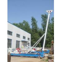 Percussion Pile / Hammper Pile Driver / Punching Pile Machine for High Speed Railway
