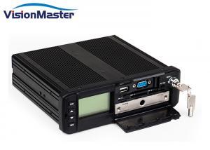 China PAL/NTSC Signal Hd Video Security Dvr 8CH 1080p GPS WIFI 4G G Sensor For Car BUS on sale
