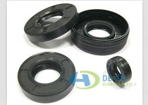 China NBR Automobile Rubber Parts Motorcycle , 30 to 80 shore A supplier