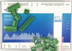 China Wireless GPRS GSM RTU Communication Water Level Monitoring Battery Powered on sale