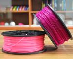 PLA 3D Printing Filament 3.0mm Purple For Desktop 3D Printer