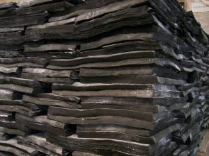 China Folha de borracha de EPDM, grânulo de borracha reciclados tamanho de 2-4mm para telhas do Gym on sale