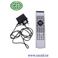 wireless universal remote control