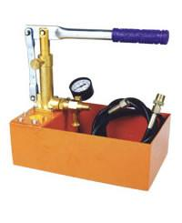 China Hand Operated Hydrostatic Test Pump on sale