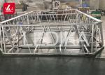 Assemble 6061-T6 Folding Truss / Triangular Shape Aluminium Stage Truss