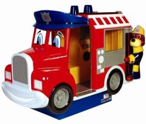 China 8P rail train kiddie ride game machine on sale