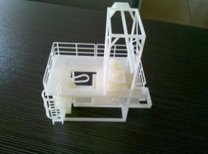 China SLA prototype , rapid prototype 3D rapid print,plastic rapid prototype,model on sale