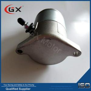 China OEM Quality Scooter Starter Motor HONDA SH125 Starter Motor Dylan 125cc / SH 125  150  Scooter Starting Dynamo on sale