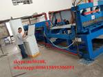 Water tank silo roll forming machine
