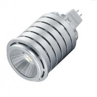 China 10w Dimmable Mr16 Led Spot Light , Siver Color With High Lumnens on sale