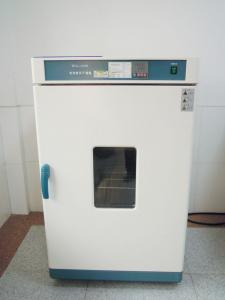 China Electric Drying Oven laboratory equipment on sale