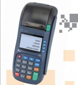 China PAX S80 COUNTERTOP PAYMENT TERMINAL on sale