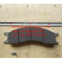 Xcmg Wheel Loader Parts Friction Pad 75700463 Xcmg Brake Disc 75700463