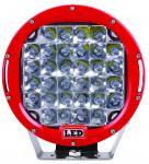 9v-32v led ligt 51w  RGD10519v-32v led ligt 51w RGD1051 5inch round led driving light