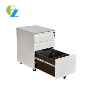 3 Drawer Vertical File Cabinet