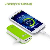 2014 Supplier of Batteries Power Bank 5200mAh Charger For iPhone5 5S
