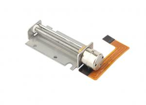 China VSM08145 Permanent Magnet Slider Stepper Motor 8mm Small Diamete 2.8 Gf.Cm~3.8 Gf.Cm on sale